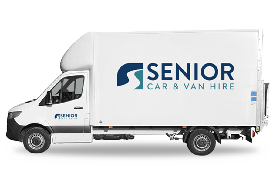 Senior Car & Van Hire